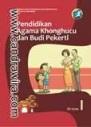 Download Buku Pelajaran Kurikulum 2013 SD SMP