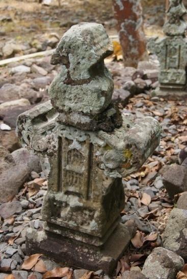Kuburan Wakil Gajah Mada yang tewas di Seran